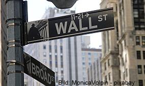 USA Aktieninformationen
