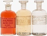 Chemie - Kunststoffe