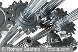 Eisen - Stahl - Metalle