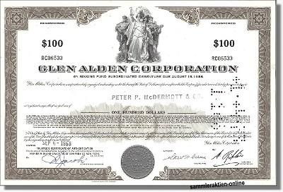 Glen Alden Corporation