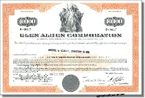 Glen Alden Corporation - Rapid American
