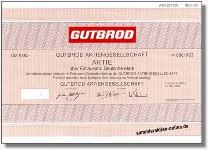 Gutbrod AG