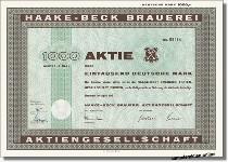 Brauereien - Getränke Deutschland