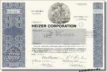 Heizer Corporation