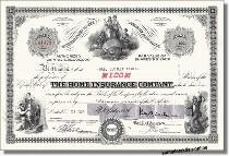 Home Insurance Company