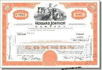 Howard Johnson Company