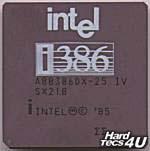 Intel 80386 Prozessor