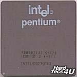 Intel Pentium Prozessor
