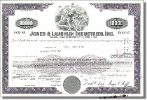 Jones & Laughlin Industries Inc.