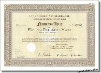 Versichern - Bausparen
