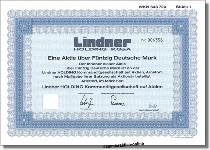 Lindner Holding KGaA