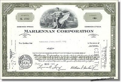 Marlennan Corporation