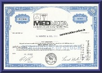 MedData Computer Systems Inc.