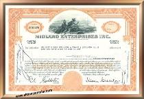 Midland Enterprises Inc.