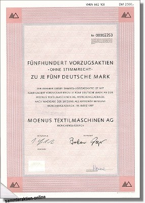 Moenus Textilmaschinen AG