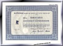 National Allgemeine Versicherungs- AG