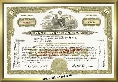 National Tea Co.