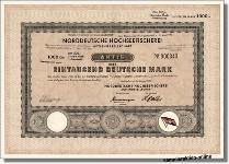 Norddeutsche Hochseefischerei Aktiengesellschaft
