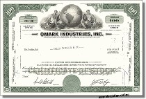Omark Industries Inc.