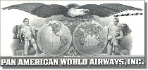 Pan American World Airways Inc.