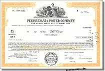 Pennsylvania Power Company