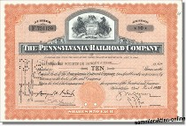 Pennsylvania Railroad Company