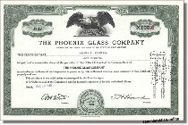Phoenix Glass Company