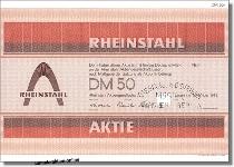 Rheinstahl AG