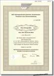 SAP Aktiengesellschaft Systeme, Anwendungen, Produkte in der Datenverarbeitung