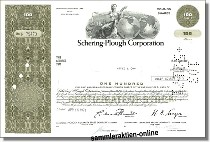 Schering-Plough Corporation