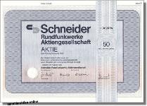 Schneider Rundfunkwerke