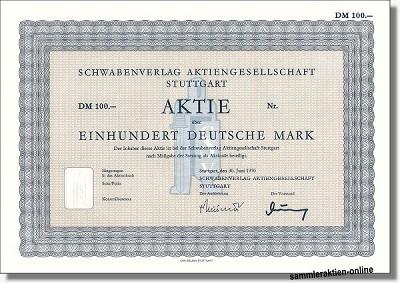 Schwabenverlag AG