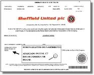 Sheffield United plc