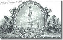 Branchenset Öl und Exploration Nr. 8 - Standard Oil