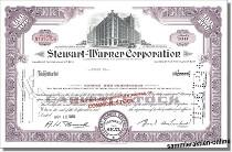 Stewart Warner Corporation