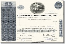 Studebaker-Worthington