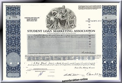 Student Loan Marketing Association