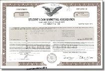 Student Loan Marketing Association