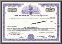 Texas Eastern Transmission Corporation