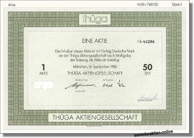 Thüga AG