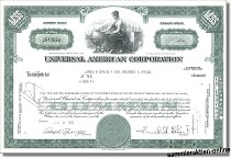 Universal American Corporation