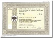 Vereinigte Aachen-Berlinische Versicherung