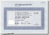 VGT AG