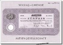 Wasag Chemie AG