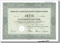 Weber & Ott Aktiengesellschaft