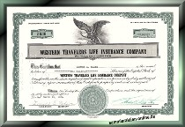 Western Travellers Life Insurance Company