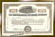 Westinghouse Air Brake Company