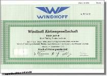 Windhoff Aktiengesllschaft