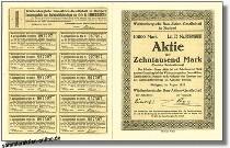 Württembergische Bau Aktien Gesellschaft