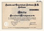 Handels- und Gewerbebank Heilbronn